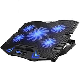 <b>Laptop Cooling</b> Pads & External <b>Fans</b> | Amazon.com