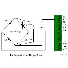 symbols glamorous ilog strain gauge bridge data logger microedge quarter wiring circuit with temperature compensation