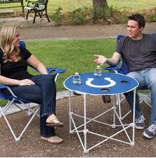 seattle seahawks nfl pop up folding round table addthis sharing ons
