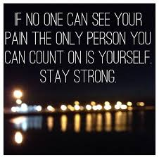 The Only Person You Can Rely On Is Yourself Quotes Best Of Only You Can Count On Yourself Quotes