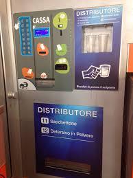 Laundry Detergent Vending Machine Magnificent Useful Vending Machine For Detergent Softener And Big Bag But Not
