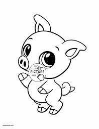 Cute Baby Animals Cartoon Coloring Pages Inspirational Bull Coloring