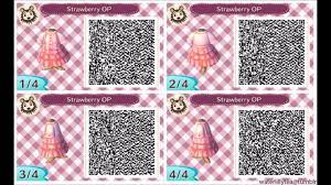 Animal Crossing Qr Code Clothes ...