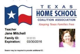 Member Benefits Texas Home School Coalition Thsc