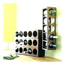 modern wall mounted wine rack wooden hanging wine rack wall wine rack modern white wall mounted