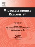 Microelectronics Reliability | 29th European Symposium on Reliability of  Electron Devices, Failure Physics and Analysis ( ESREF 2018 ) |  ScienceDirect.com by Elsevier