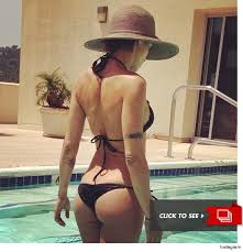 Celebrity ass and butts pictures