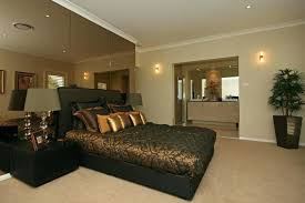 Bedroom Decorating Ideas Brown And Cream Gold And Brown Bedroom Ideas  Luxurious Gold Interior Bedroom Design