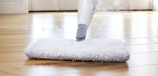 can i clean my bamboo floor with a steam mop