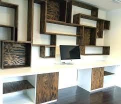 built in wall unit ideas desk desk design custom built desk and wall unit wondrous wall built in wall unit