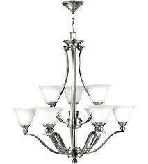 9 light chandelier 9 light inch brushed nickel foyer chandelier ceiling light in etched opal 2 9 light chandelier
