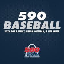 590 Baseball - 590 Baseball 9/4/20 | Listen via Stitcher for Podcasts