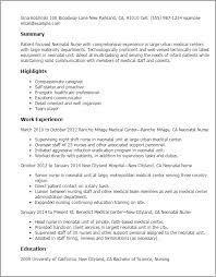 Comprehensive Resume Template Free Professional Resume Templates LiveCareer 14