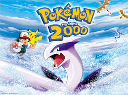 Pokémon the Movie 2000: The Power of One (2000) - Rotten Tomatoes