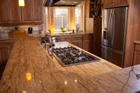 Kitchen Counter Top Image Of Kitchen Granite Countertop - Granite kitchen counters
