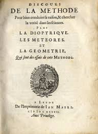 rene descartes the first conspiracy theorist neurodope descartes discours de la methode