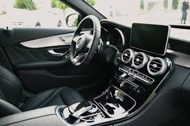 Test Drive: The New Mercedes-Benz C Class AMG Models - Cool Hunting