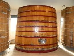 Large Vicard Barrel