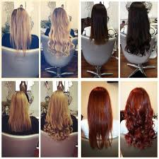 Dream Catcher Hair Extensions Cost Have Short Hair And Hate It Well Let Clipin Hair Extensions Help 79