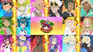 Pin by Mimi Assi on Pokémon™ in 2021 | Pokemon sun, Pokemon, Pokemon alola