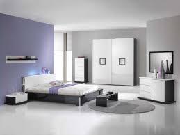 white italian furniture. Bedroom : Elegant House Interior Design Italian Furniture Set With Shiny Black Master Bed Frame Including White Dakron Padded Mattress And Nice
