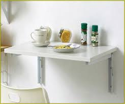 Wall Mounted Kitchen Table Ikea Wall Mounted Kitchen Table Diy Home Design  Ideas