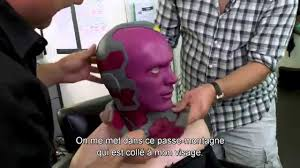 Avengers, l'Ère d'Ultron - Bonus :