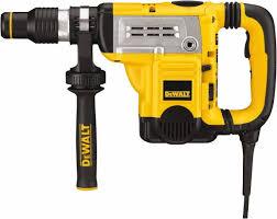 dewalt electric drill. dewalt 1-3/4inches e\u00262stage clutch max combo hammer drill d25603k dewalt electric v