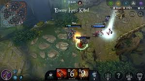 10 best mobas and arena battle games