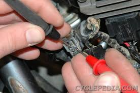2004 2008 dvx400 kfx400 lt z400 online atv service manual cyclepedia electrical troubleshooting dvx400 kfx400 lt z400