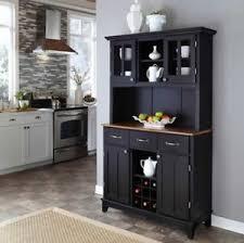 Image Is Loading KitchenHutchBuffetTableServerMiniBarLiquor