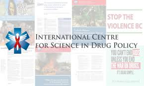 international centre for science in drug policy scientists working towards evidence based drug policies