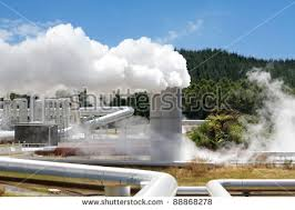 Interesting Geothermal Energy Pictures Power Station Throughout Design