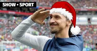 The term to zlatan has also been. Zlatan Ibrahimovic Ich Bin Der Weihnachtsmann Ich Verteilte Geschenke An Meine 27 Kinder 2 In Schweden 25 In Mailand Milan Ibrahimovic Seria A