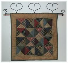 wall quilt hanger mini quilt wall hangers the perfect accessory to our wall quilts quilt wall wall quilt hanger