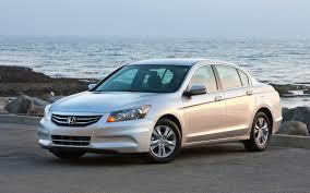 Honda Accord Reviews And Rating Motor Trend