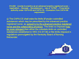 Getting a new permit/license or looking for kentucky driver's license renewal? An Overview Of The Kentucky Board Of Nursing