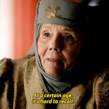 7 Times Lady Olenna Was The Baddest Queen In Westeros Channel24