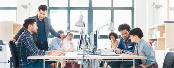 finding a shared workspace to help your business succeed co working spaces bring businesses together to work independently in a shared setting this shared workspace typically offers office amenities you need for