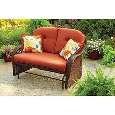 better homes and garden patio furniture. Contemporary Better Outdoor Patio Glider By Better Homes And Gardens Intended And Garden Furniture R