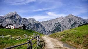 Wallpaper Tirol, Austria, Europe ...