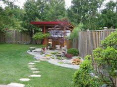 Small Picture I love the idea of an Asian corner in my yard A place to meditate