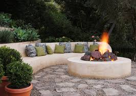 deck patio with fire pit. Contemporary Pit Outdoor Firepit To Deck Patio With Fire Pit E
