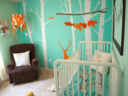 baby room ideas wall decals bedroom captivating nursery themes for girls  with cute design and special