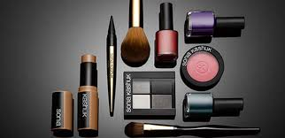 target makeup