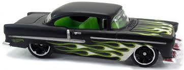 1955 Chevy - 78mm – 2006 | Hot Wheels Newsletter