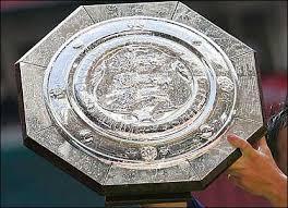 Liga Inggris  - Community Shield: Chelsea Optimistis, Man City merendah