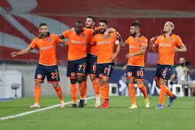 Başakşehir Fenerbahçe maçı golleri ve geniş özeti - Internet Haber