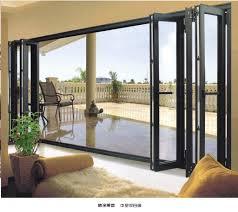 fold away glass doors choice image sliding glass interior doors
