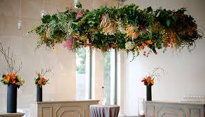 diy flower chandeliers diy flower chandeliers